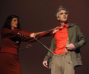 Ted Schmitz in La Petite Messe Solonelle